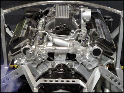v-engine