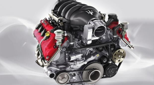 Quarttroporte sport GT S