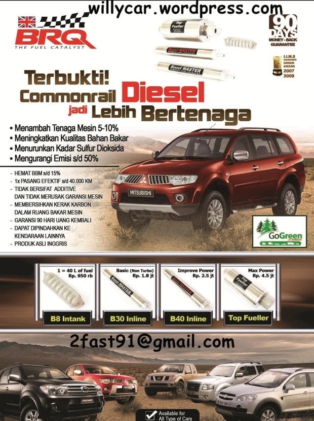 Brosur Diesel Depan (A5) new edit  harga