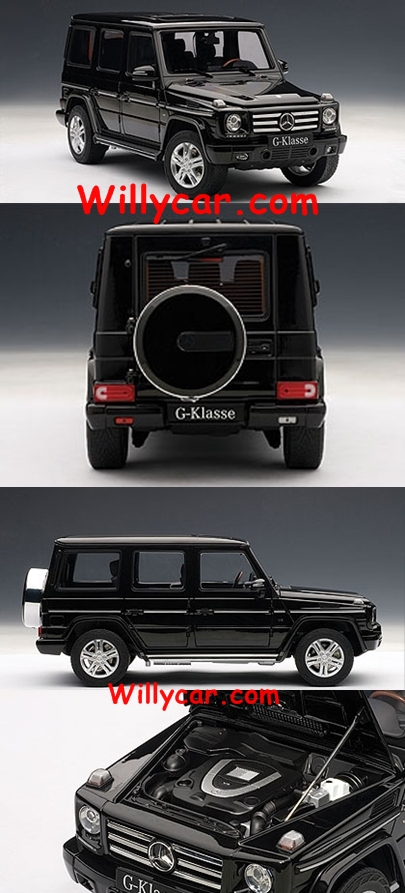 G500 page