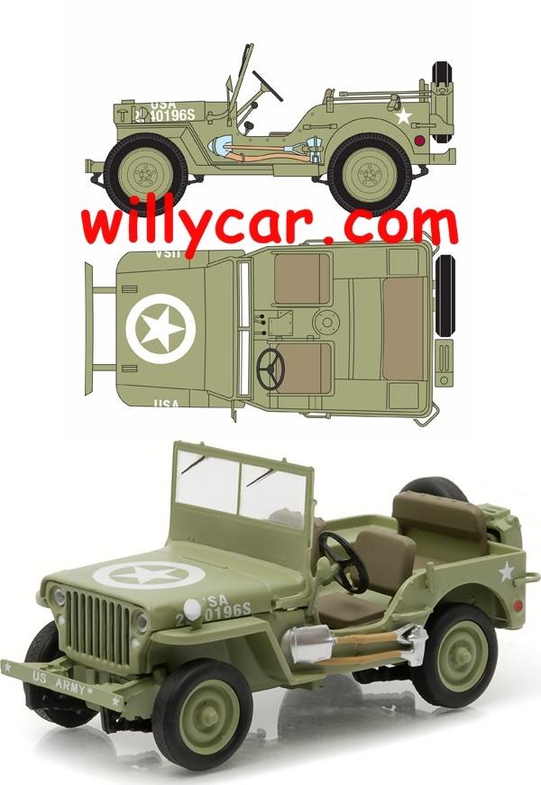 Jeep C7-vert