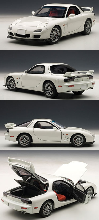 RX 7 page