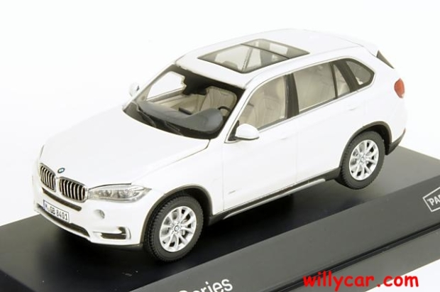 X5 43 white