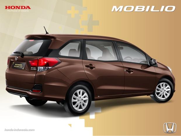 Honda Mobilio 2014-2015 004 - Samping