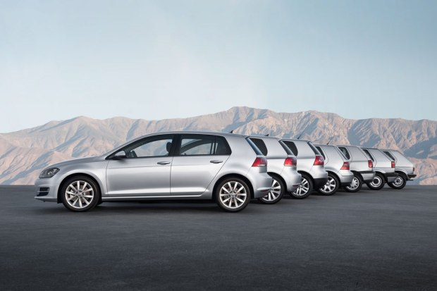 vw_golf_generations_1-7