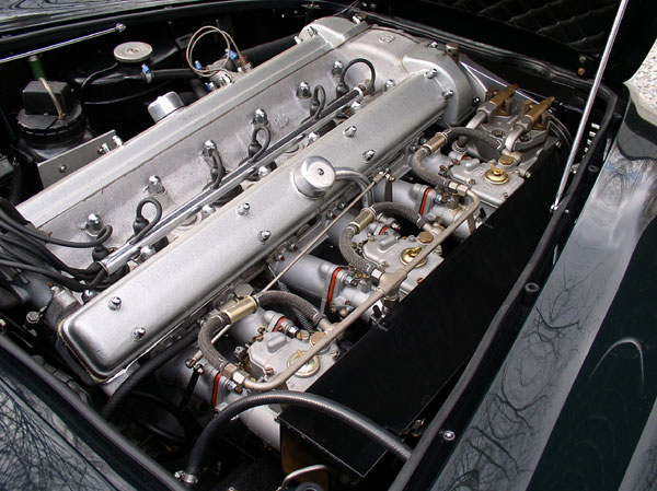 DB5 4